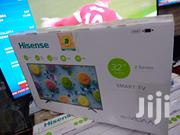 Brand New Boxed Hisense 32 Inches Smart | TV & DVD Equipment for sale in Central Region, Kampala
