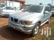 BMW X5 2004 3.0i Sports Activity Silver | Cars for sale in Central Region, Kampala