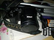 Nikon Camera | Photo & Video Cameras for sale in Central Region, Kampala