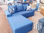 Mini Sofa Set Comfortable With De Back Fiber Pillows | Home Accessories for sale in Central Region, Kampala