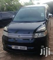 Toyota Voxy 2006 Black | Cars for sale in Central Region, Kampala
