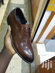 Formal Lace Up Black/Brown Shoe | Shoes for sale in Central Region, Kampala