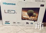 43 Inch Hisense Smart TV Series 3 for Sale. | TV & DVD Equipment for sale in Western Region, Mbarara