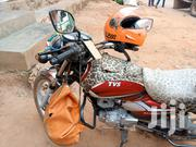 Tvs star hlx 2019 Red | Motorcycles & Scooters for sale in Central Region, Kampala