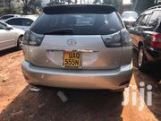 Toyota Harrier 2003 Gold | Cars for sale in Central Region, Kampala