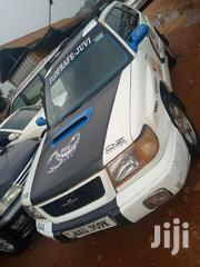 Subaru Forester 2002 Automatic White | Cars for sale in Central Region, Kampala