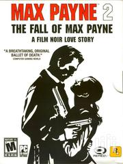 Max Payne 2 PC Game   Video Games for sale in Central Region, Kampala