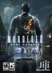 Murdered Soul Suspect PC Game   Video Games for sale in Central Region, Kampala