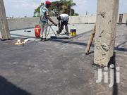 Waterproofing | Building & Trades Services for sale in Central Region, Kampala