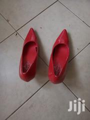 New Red Heels Shoes Size 6 | Shoes for sale in Central Region, Kampala