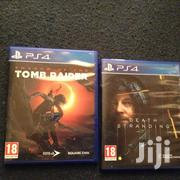 Used PS4 Games | Video Games for sale in Central Region, Kampala