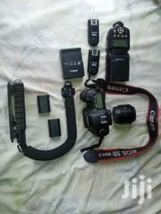 Brand New Canon 5D Mark II | Photo & Video Cameras for sale in Central Region, Kampala
