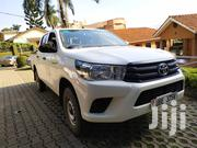 18no Toyota Hilux Double Cabin Pickups 2018 Diesel Available For Rent | Automotive Services for sale in Central Region, Kampala