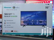 Hisense Android Smart Tv   TV & DVD Equipment for sale in Central Region, Kampala