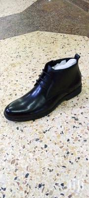 Mini Boot Casual Male Shoe | Shoes for sale in Central Region, Kampala