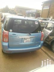 Toyota Raum 2008 Blue | Cars for sale in Central Region, Kampala