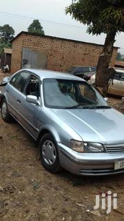 Toyota Corsa 1998 Silver | Cars for sale in Central Region, Mukono