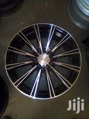 Size 17 Rims For Subaru | Vehicle Parts & Accessories for sale in Central Region, Kampala