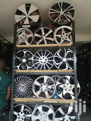 Car Rims,,, | Vehicle Parts & Accessories for sale in Central Region, Kampala