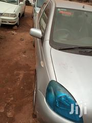 Toyota Vitz 2003 Silver | Cars for sale in Central Region, Kampala