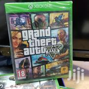 GTA 5 For Xbox One | Video Games for sale in Central Region, Kampala