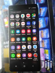 Samsung Galaxy Note 8 64 GB Blue   Mobile Phones for sale in Central Region, Kampala