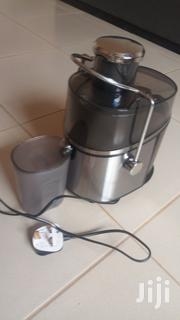 Excellent Performance Juice Maker | Kitchen Appliances for sale in Central Region, Kampala