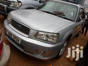 Subaru Forester 2004 Silver   Cars for sale in Central Region, Kampala