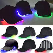 Fashion Adjustable LED Lighted Up Caps | Clothing Accessories for sale in Central Region, Kampala