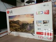 Brand New Boxed LG 49inches Led Digital | TV & DVD Equipment for sale in Central Region, Kampala