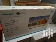40inches Hisense Smart TV | TV & DVD Equipment for sale in Central Region, Kampala