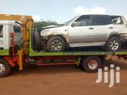 Nissan Terrano 2002 Gray | Cars for sale in Central Region, Kampala