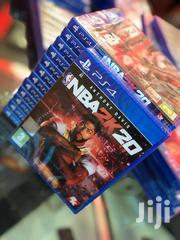 NBA 2K20 Ps4 Game   Video Games for sale in Central Region, Kampala