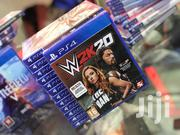 WWE 2K20 Ps4 Game   Video Games for sale in Central Region, Kampala