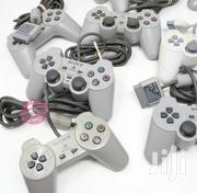 PS2 Original Controllers(Gray With Analog) | Video Game Consoles for sale in Central Region, Kampala