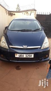 Toyota Wish 2004 Blue   Cars for sale in Central Region, Kampala