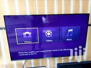 Samsung 50inches 50inches Smart Uhd 4k Tv | TV & DVD Equipment for sale in Central Region, Kampala
