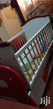Baby Bed From New Born To 3years   Children's Furniture for sale in Central Region, Wakiso