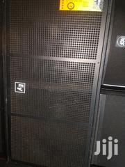 """Ev Bass 18"""" Double 