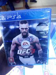 Ufc3 for Ps4 Available | Video Games for sale in Central Region, Kampala