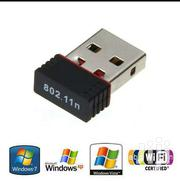 Nano Wireless Usb Aduptor | Computer Accessories  for sale in Central Region, Kampala