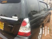 Subaru Forester 2007 Black | Cars for sale in Central Region, Kampala
