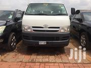 Toyota HiAce 2006 | Buses & Microbuses for sale in Central Region, Kampala
