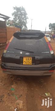 Toyota Carib 1999 Black | Cars for sale in Central Region, Kampala