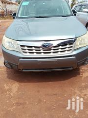 Subaru Forester 2010 2.5X Premium Automatic Gray | Cars for sale in Central Region, Kampala