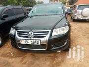 Volkswagen Touareg 2009 Black | Cars for sale in Central Region, Kampala