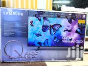 Brand New Samsung Qled 65inch Smart Uhd 4k Tv | TV & DVD Equipment for sale in Central Region, Kampala