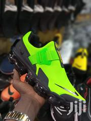 Green Vapormx Nike | Shoes for sale in Central Region, Kampala