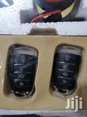 Car Alarm System With Fuell Lock. | Vehicle Parts & Accessories for sale in Central Region, Kampala