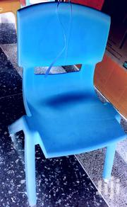 Kids Plastic Chair Unfoldable / Jointless Kids Chairs | Children's Furniture for sale in Central Region, Kampala